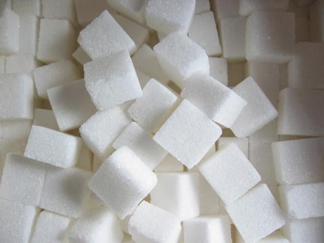 lies about sugar