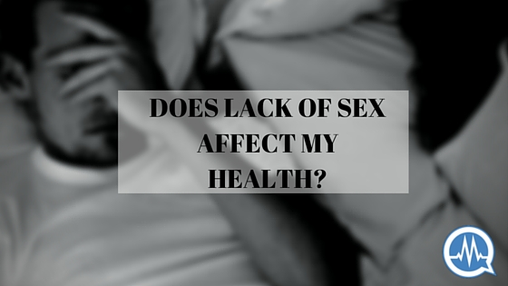 lack of sex side effects
